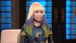 Nicki Minaj Exposed: Illuminati Puppet