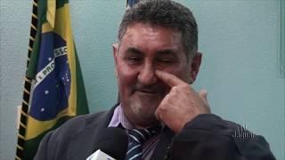 Presidente Seu João está confiante na liberação de recursos para alargamento da CE-377