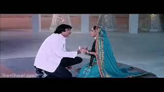 Whatsapp status video Sharabi movie, best dialogues and shayari - Part 3