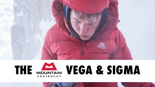 Mountain Equipment - Vega and Sigma Jackets