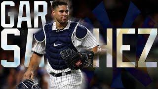 Gary Sánchez | 2016 Rookie Highlights ᴴᴰ