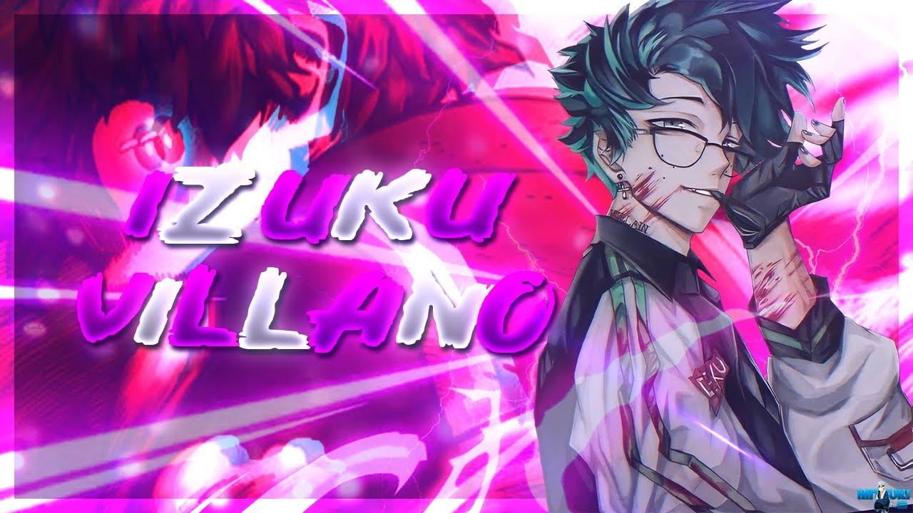 ¿Que Hubiera Pasado si Izuku se Volvia un Villano? //  Capitulo 3