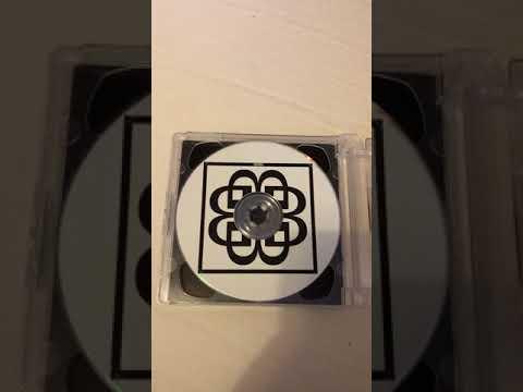 Breaking Benjamin CD collection