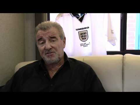 Terry Venables predicts