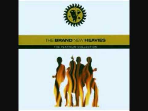 The Brand New Heavies - BNH