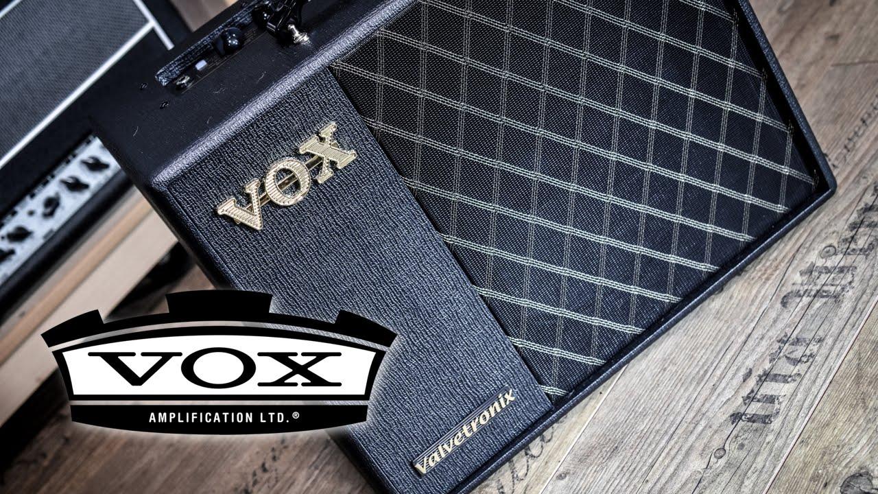 vox vt40x in depth review youtube. Black Bedroom Furniture Sets. Home Design Ideas