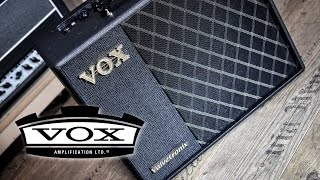 Vox VT40X - IN DEPTH Review