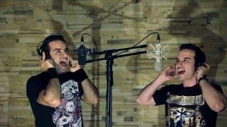 Russel Allen & Jorn Lande - Come Alive (Cover)