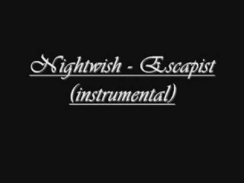 Клип Nightwish - Escapist (Instrumental)