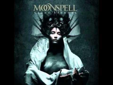 Moonspell-Scorpion Flower