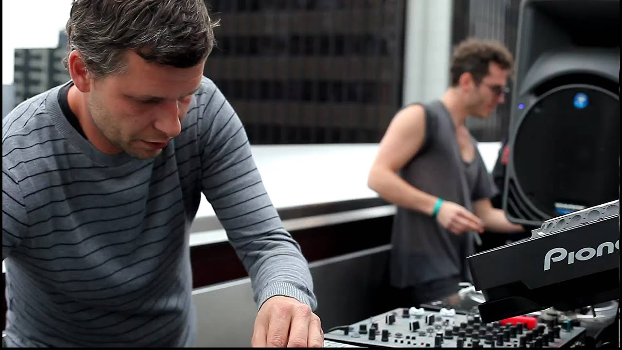 Download Martin Buttrich @ the Standard Rooftop for Culprit Sessions, 04/10