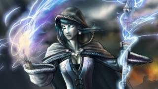 Elemental: Fallen Enchantress Gameplay (HD)