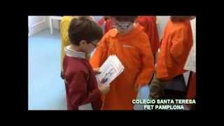 DFC España Todos somos diferente FET Sta Teresa Pamplona