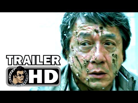 Thumbnail: THE FOREIGNER Trailer (2017) Jackie Chan, Pierce Brosnan Action Movie HD