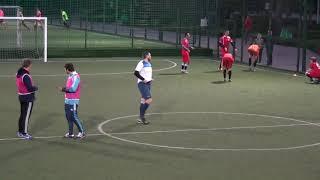 28 КХ 11 тур 7 лига 1 4 5 4 2 матч Natach Team Zotti 2 тайм