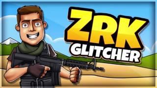 Les 2 intro à ZRK GLITCHEUR !!!