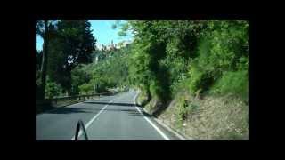 Otricoli to Perugia : Sicily to Ukraine by camper van part 31