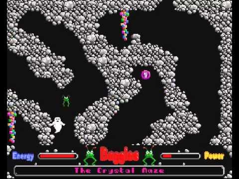 Amiga Longplay - Buggles