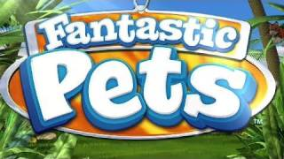 KINECT: Fantastic Pets - Gameplay Preview Trailer (2011) | HD