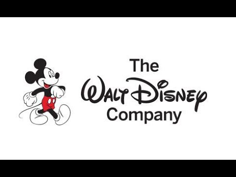 A History of The Walt Disney Company