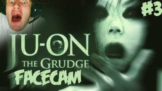 [Horror, Funny] Ju On The Grudge (PC) - DONT WATCH THIS ONE, DONT!  ;_; - Part 3