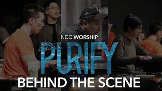 Download NDC Worship - Official Behind The Scene (Purify Album)