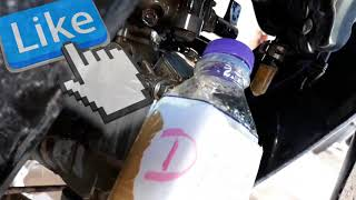 How To Clean Your Motorcycle Engine Rusty, Easy At Home