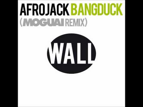 Bangduck Moguai Remix  Afrojack