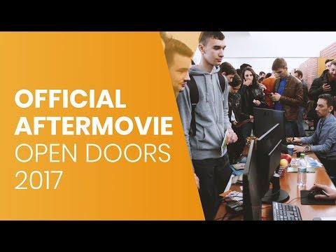 ASSIST Open Doors 2017   Official Aftermovie