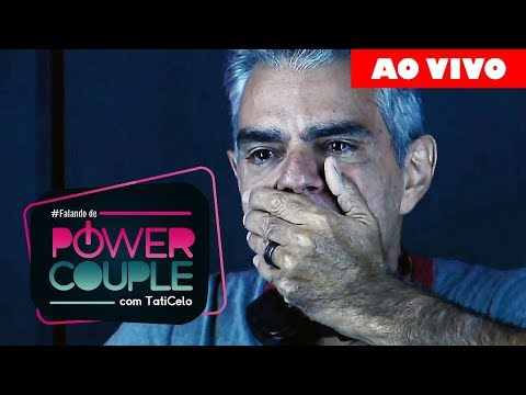 🔥COMENTANDO A PROVA DAS MULHERES | POWER COUPLE BRASIL 3 | Programa de 18/05/2018