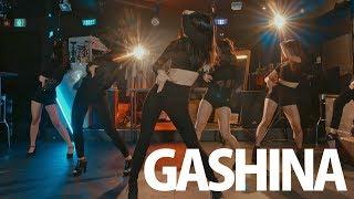 선미 SUNMI - 가시나 GASHINA | 커버댄스 DANCE COVER [AB PROJECT]