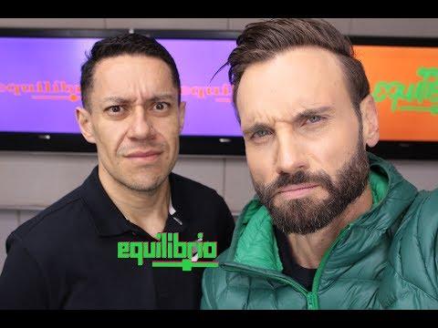 CHAMADA EQUILIBRIO TV BAND VALE RAFAEL GALVÃO BLOCO 2