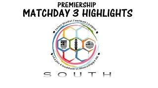 MKA UK - IFL Season V - Premiership Matchday 3 Highlights