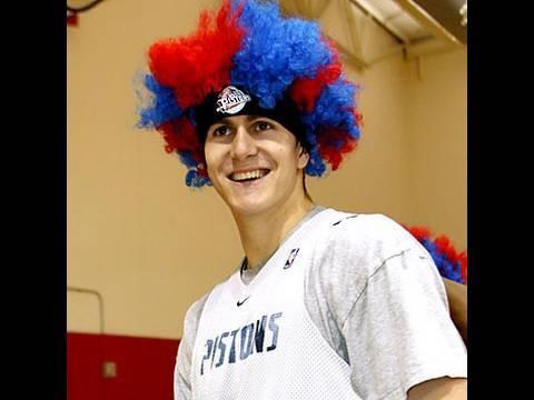 Top 5 NBA Draft Busts!...(In Recent Memory) - NBA Draft 2010 - JRSportBrief