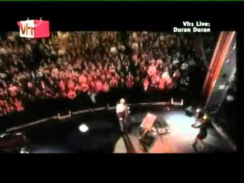 Red Carpet Massacre, Nite Runner (Lyceum Theatre, London, December 3, 2007) - Duran Duran