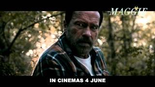 Maggie - Official Trailer (In Cinemas 4 June 2015)