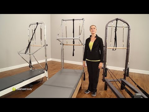 Adding A Tower To Your Reformer | How To Choose A Reformer