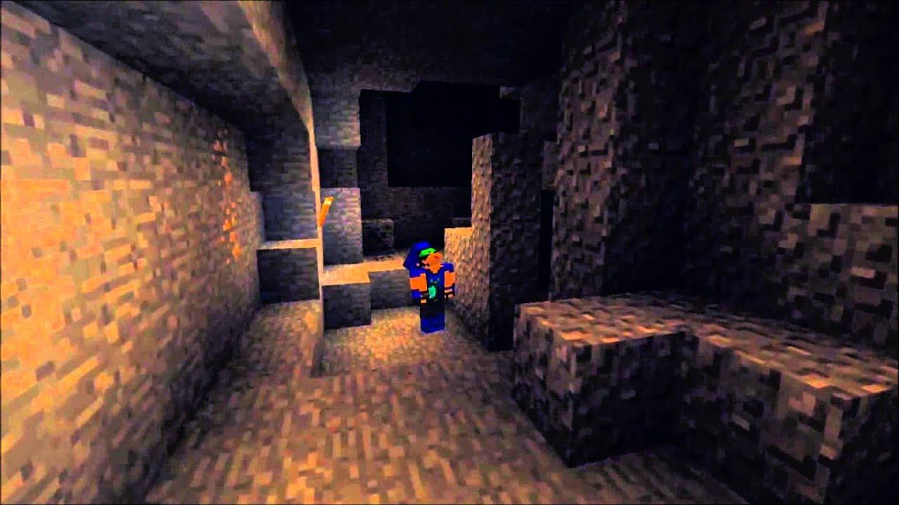minecraft meet the pvper