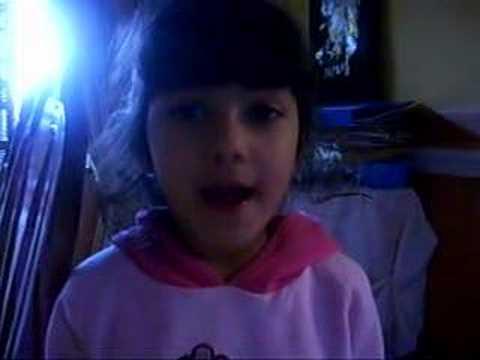 Ayra sings diamond car insurance song