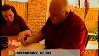 Channel Nine: Promo Montage (17.2.2006)