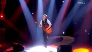 Kurt Nilsen - Den Gamle Dansen