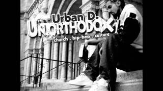 Watch Urban D Appreciate video