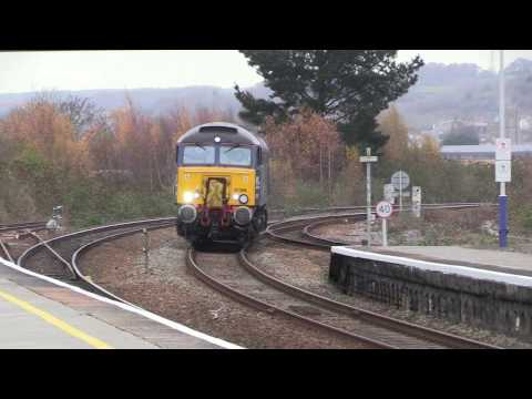 "0Z79 57306 ""Her Majesty's Railway Inspectorate 175"" 04/12/2016"