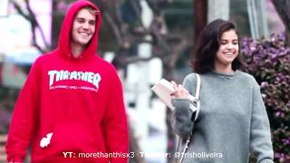 Justin Bieber and Selena Gomez Love Story 2010-2017