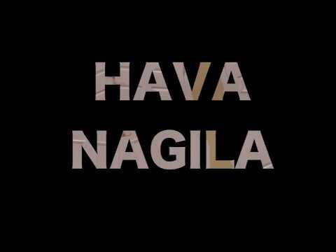 hava nagila except issa soundcloud rapper's beat