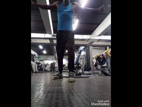 Kovies Gym