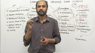 chemistry video lecture for jee main