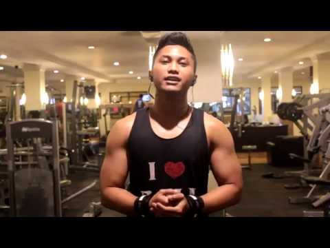 Cara Melatih Otot Bisep (biceps workout tutorial) | INDOFITNESS
