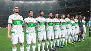 hd algrie vs nigeria   qualification coupe du monde 2018  12 nov 2016