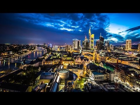 Backpacker Survival Guide: Frankfurt